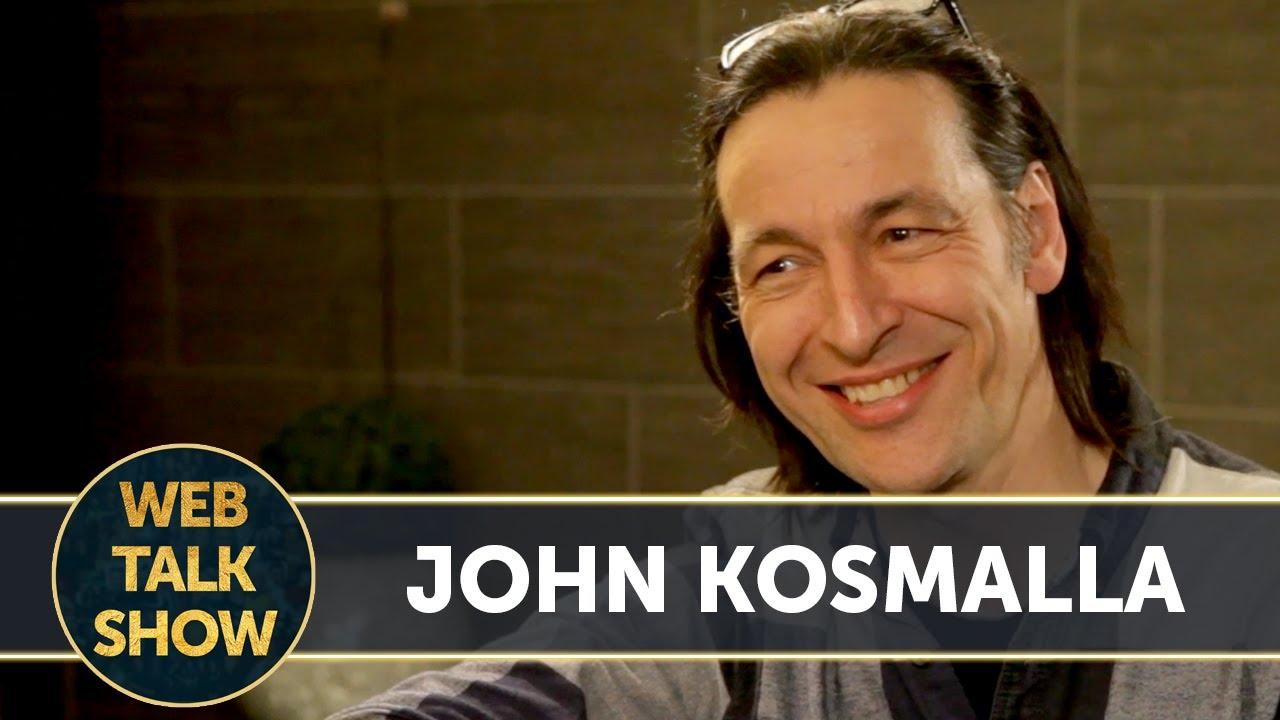 John Kosmalla Krank