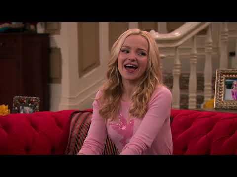 Лив и Мэдди - Тайный поклонник - Сезон 3 серия 12 l Игровые сериалы Disney