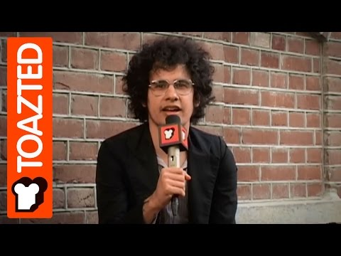 The Mars Volta   If It Makes You Feel Great, You Use It     2009   Toazted