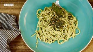 EL COMIDISTA | Pesto: así se hace la salsa más fácil de la historia