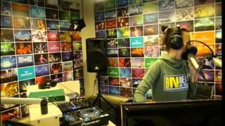Lady Waks In Da Mix #266 (05-02-2014)