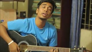 Ami tomay na dekhi tumi amar na hou covered by Sabri Chowdhury