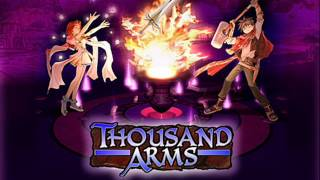 Thousand Arms - Full Soundtrack