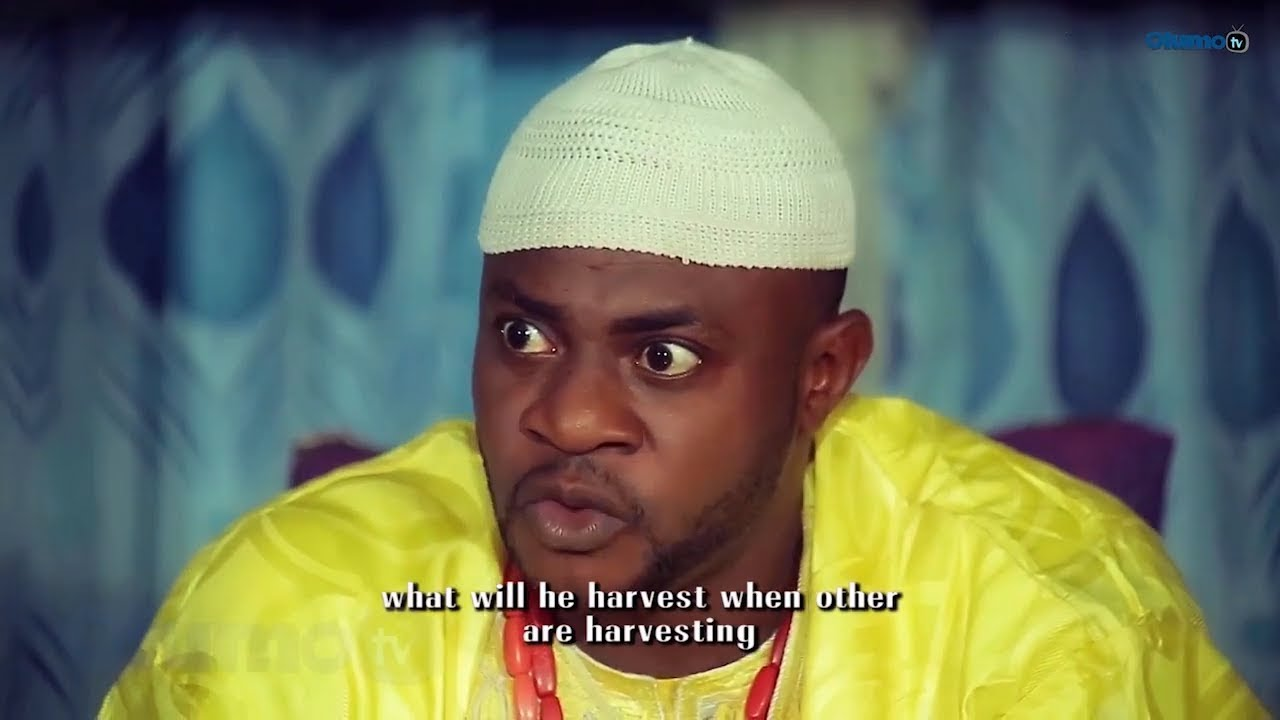 Download Emere Lafin 2 Latest Yoruba Movie 2018 Drama Starring Odunlade Adekola   Jaiye Kuti   Wunmi Ajiboye