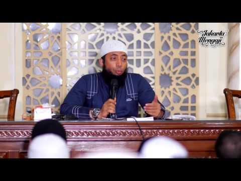APAKAH PENTING TUKANG URUT BUAT BAYI - TANGGAPAN USTADZ KHALID BASALAMAH