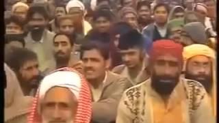 Molvi Toka  Toka Chul Gaya  Yousaf Rizvi Tokay Wali Sarkar