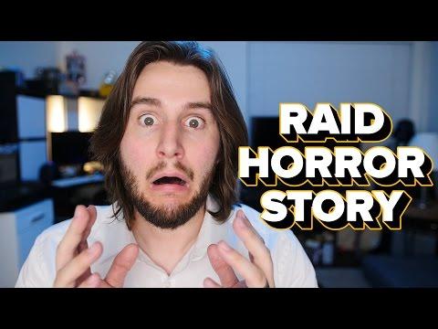 WD My Book Duo RAID1 WARNING!