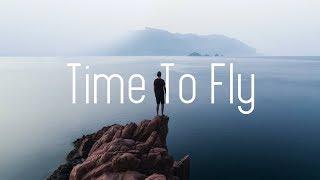 Astra & Pooja - Time To Fly (Lyrics) Max CG Remix