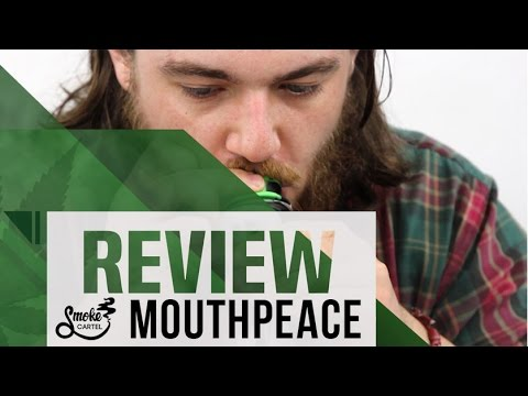 MouthPeace: Smoke Cartel Review #26