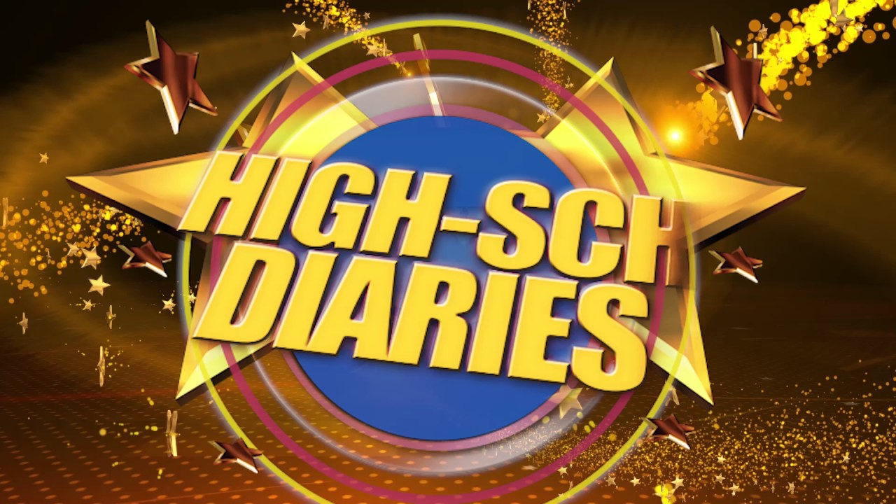 HIGH SCH DIARIES