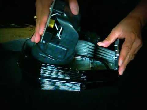 Reemplazando el modulo del secador de manos flex youtube - Secador de manos ...