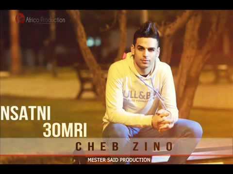 Cheb Zino - Nsatni 3omri 2012