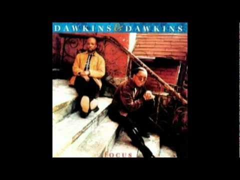Dawkins & Dawkins - Not Just Anybody [HQ Audio]