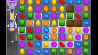 Candy Crush Saga Dreamworld Level 381