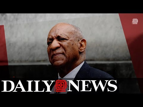 Ten out of 12 jurors in Bill Cosby sex assault trial voted to convict him