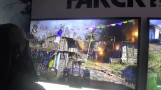 PlayStation Haven @ E3 2014 pt.1