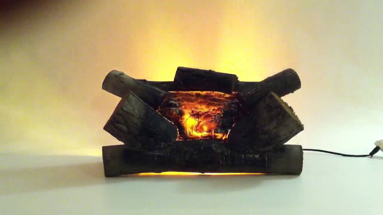 Fabulous Fake Fire Youtube