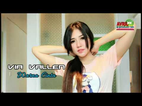 Warna Cinta - Via Vallen [Official]