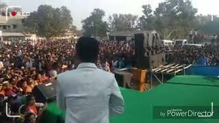 Gambar cover Chahunga Main beautiful song by Satyajeet jena Live perform download 👉mk movies creation