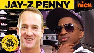 jay-zpenny-sells-real-peyton-manning-amp-beyonc-sells-sponge-glove-new-episodes-sat-830p-est