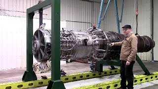 Is Testing Jet Engines Dangerous ?