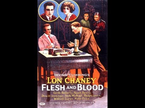 Flesh And Blood 1922 Best Quality