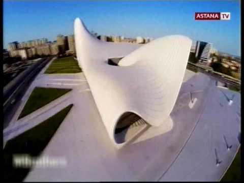 Баку глазами казахстанца