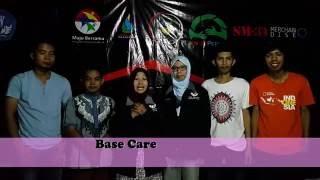 Selamat Hari Lahir Yayasan Masyarakat SM-3T Institute Dari Base Care Kalimantan Timur