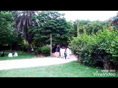 Safari Park Karachi Travel Guide series