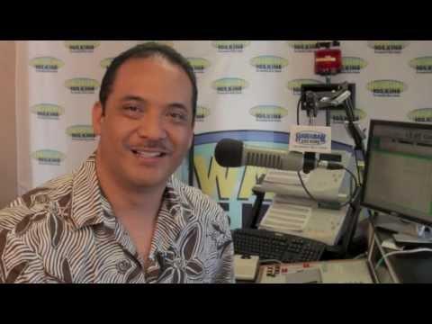 Hawaiian 105 KINE Welcome