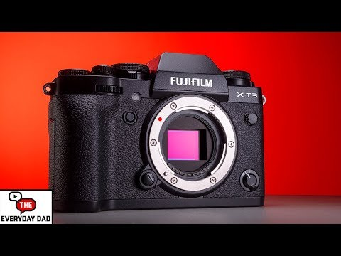 YOU Should Buy A Fujifilm XT3, And Here's Why!
