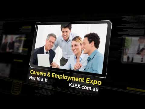 Adelaide Careers & Employment Expo 2019