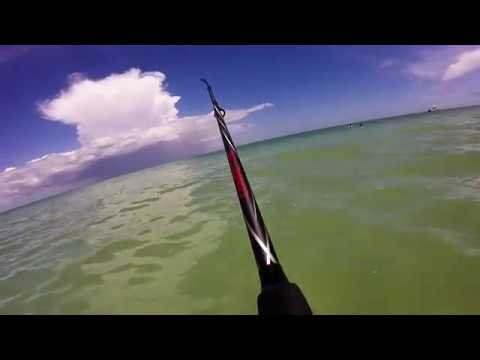 Sanibel Island Fishing 2017