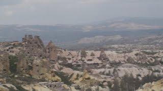 Pigeon Valley (Guvercinlik) Cappadocia