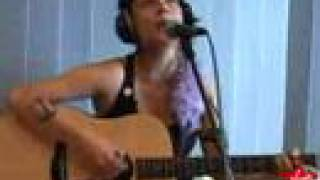 "Pascale Picard - ""Nothing compares to you"" (live acoustique)"