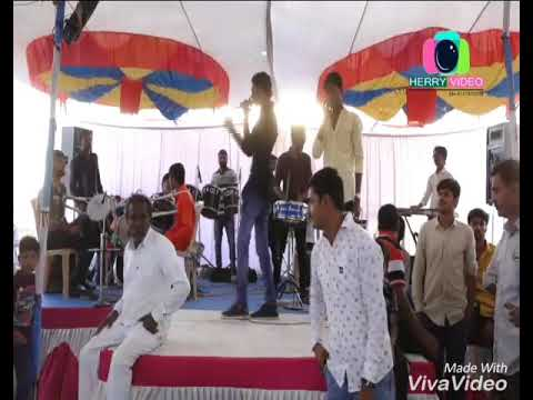 Singer Anil fufal