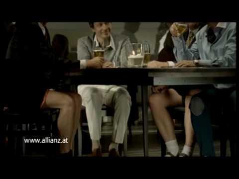 ALLIANZ LEBENSVERSICHERUNG 30 SEC 16x9