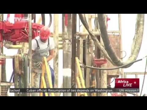 Uganda's Petrol Exploration : 400 Companies Bid