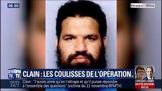 Frères Clain: les coulisses de l'attaque menée par la coalition internationale