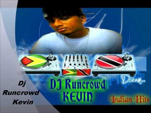 Indian Hits Vol 19 Dj Runcrowd Kevin