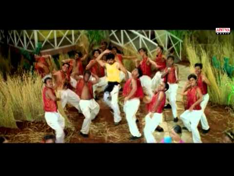 Bhadra Video Songs - Erra Koke Song - Ravi teja,Meera jasmine