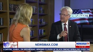 klayman discusses kathy griffins trump photo comey and special counsel mueller