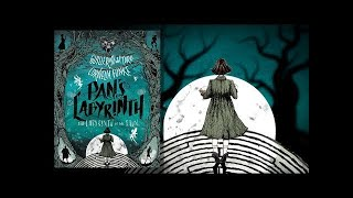 PAN'S LABYRINTH By Guillermo Del Toro   Official Book Teaser Trailer