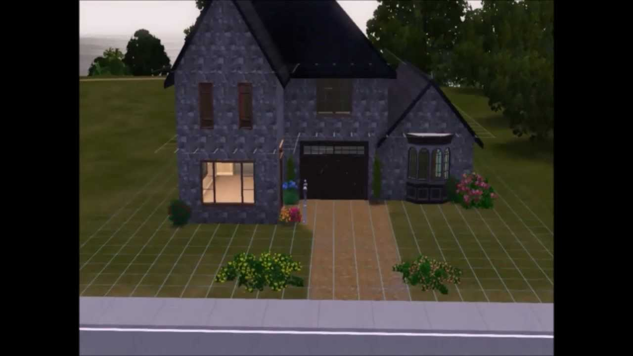 how to make house sims unplayable