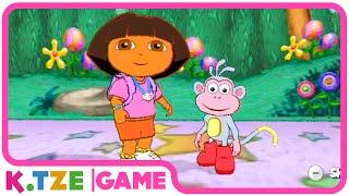 Let's Play Dora auf Deutsch ❖ Birthday Adventure Spiel auf Deutsch | HD Folge 1.