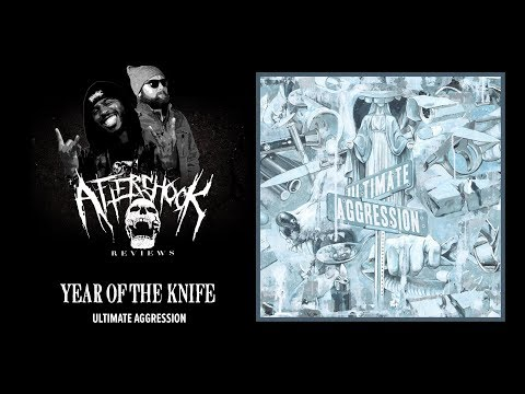 Year of the Knife - Ultimate Aggression ALBUM REVIEW Mp3