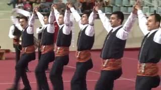 Türkiye şampiyonu ERZURUM BAR EKİBİ
