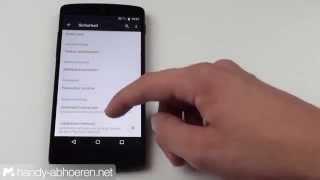 Handyspionage Software mSpy Installationsanleitung für Andorid Handys wie Samsung Galaxy