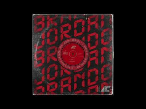 Jordan Brando - Body Move [JUMP TO THIS]