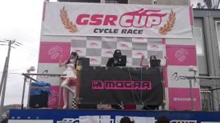 楽しい楽しいGSRカップ。そんな中の荒井つかさ(つっつ)&山村ケレール(...